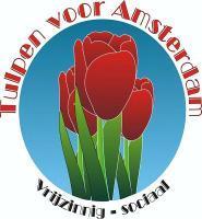 Tulpen voor Amsterdam