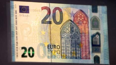 Dating Britse bankbiljetten