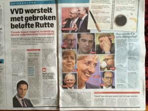 VVD Griek