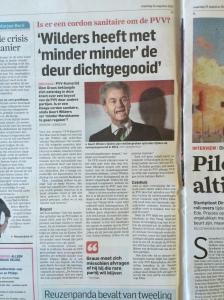 Wilders 1