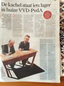 VVD PvdA