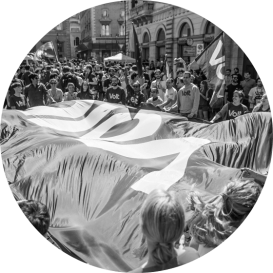 Het verhaal van Pan-Europese politieke partij Volt